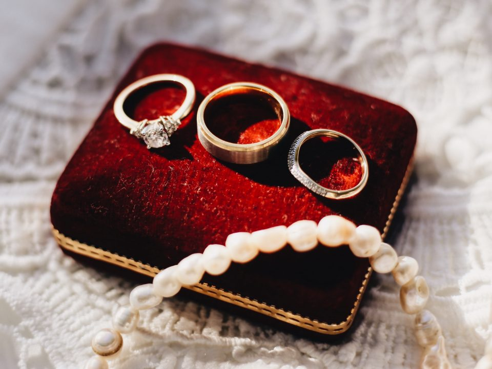 Caring for Jewellery