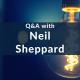 Q&A Neil Sheppard