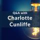 Q&A Charlotte Cunliffe